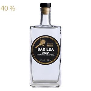 Nová česká vodka