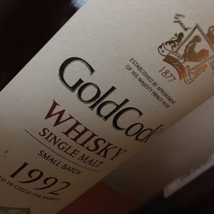 Whisky nebo whiskey nebo ...