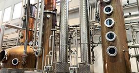 Co nevíte asi o destilérce ve Vizovicích