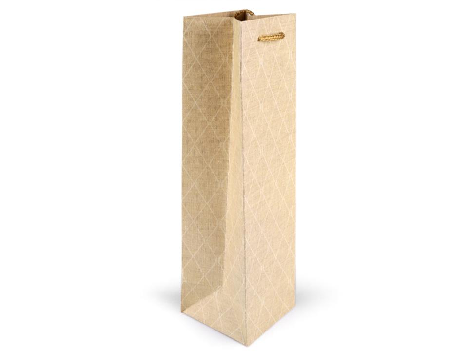 Dárková papírová taška