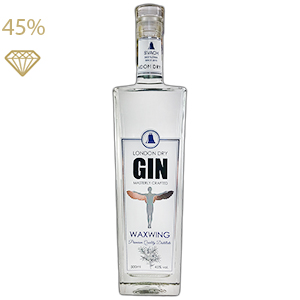 Gin Waxwing 45% 0,5L