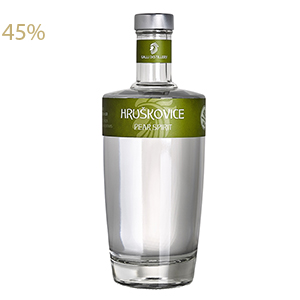 Hruškovice 45% 0,5L GALLI DISTILLERY