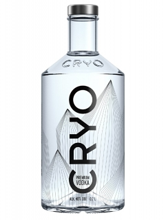 Cryo Vodka 40% 0,7L